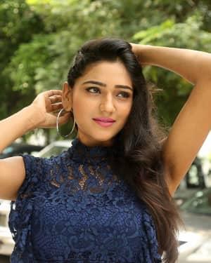 Actress Shalu Chourasiya Hot at Trendz Exhibition Photos | Picture 1533308