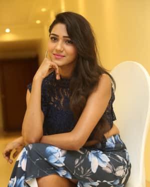 Actress Shalu Chourasiya Hot at Trendz Exhibition Photos | Picture 1533322