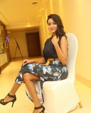 Actress Shalu Chourasiya Hot at Trendz Exhibition Photos | Picture 1533312