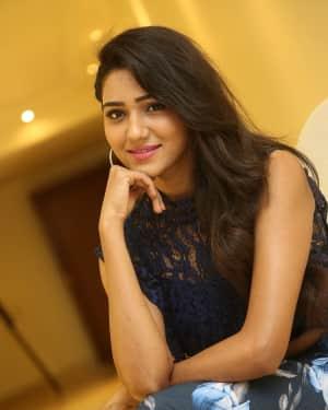 Actress Shalu Chourasiya Hot at Trendz Exhibition Photos | Picture 1533324