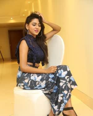 Actress Shalu Chourasiya Hot at Trendz Exhibition Photos | Picture 1533327
