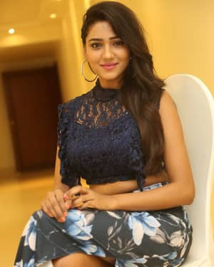 Actress Shalu Chourasiya Hot at Trendz Exhibition Photos | Picture 1533314