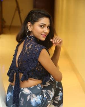 Actress Shalu Chourasiya Hot at Trendz Exhibition Photos | Picture 1533333