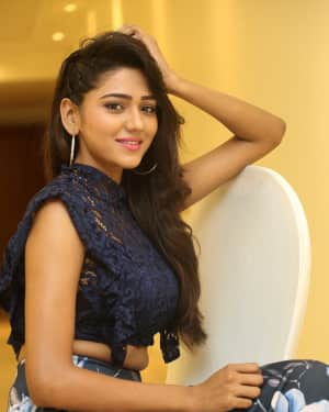 Actress Shalu Chourasiya Hot at Trendz Exhibition Photos | Picture 1533330