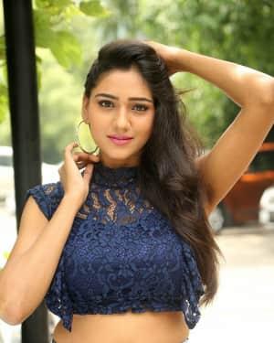 Actress Shalu Chourasiya Hot at Trendz Exhibition Photos | Picture 1533310