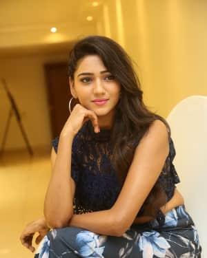 Actress Shalu Chourasiya Hot at Trendz Exhibition Photos | Picture 1533319