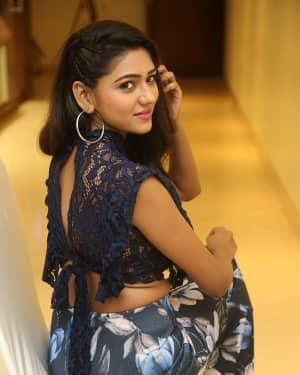 Actress Shalu Chourasiya Hot at Trendz Exhibition Photos | Picture 1533335