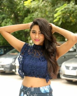 Actress Shalu Chourasiya Hot at Trendz Exhibition Photos | Picture 1533305