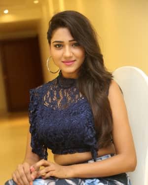 Actress Shalu Chourasiya Hot at Trendz Exhibition Photos | Picture 1533315