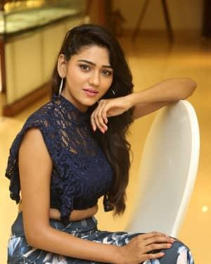 Actress Shalu Chourasiya Hot at Trendz Exhibition Photos | Picture 1533332