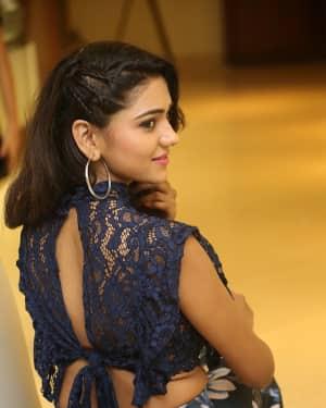 Actress Shalu Chourasiya Hot at Trendz Exhibition Photos | Picture 1533337