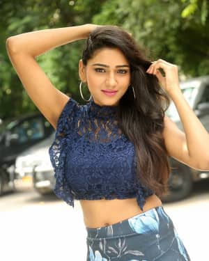 Actress Shalu Chourasiya Hot at Trendz Exhibition Photos | Picture 1533303