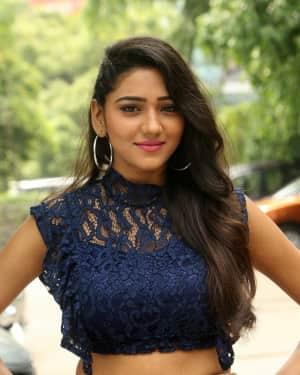 Actress Shalu Chourasiya Hot at Trendz Exhibition Photos | Picture 1533340