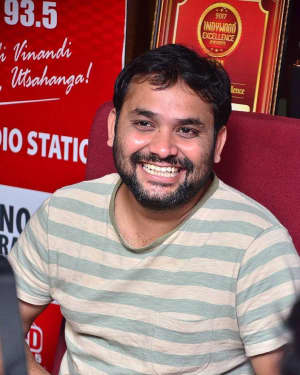 Srimani - Oxygen Movie Song Launch at Red FM Photos | Picture 1533355