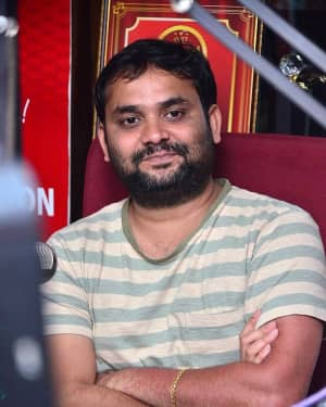 Srimani - Oxygen Movie Song Launch at Red FM Photos | Picture 1533347