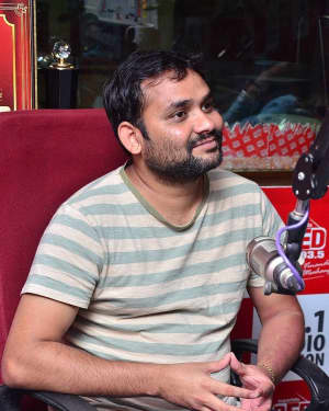 Srimani - Oxygen Movie Song Launch at Red FM Photos | Picture 1533359