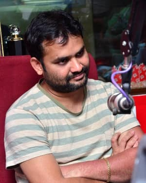 Srimani - Oxygen Movie Song Launch at Red FM Photos | Picture 1533343
