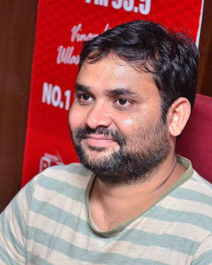 Srimani - Oxygen Movie Song Launch at Red FM Photos | Picture 1533356