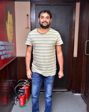 Srimani - Oxygen Movie Song Launch at Red FM Photos | Picture 1533334