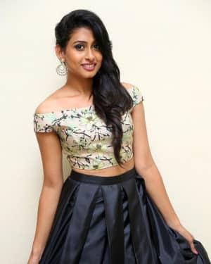 Actress Nitya Naresh at Soda Goli Soda Movie Audio Launch Photos | Picture 1533664