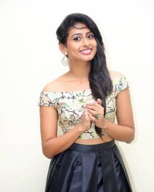 Actress Nitya Naresh at Soda Goli Soda Movie Audio Launch Photos | Picture 1533657