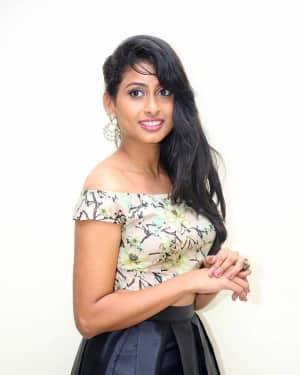 Actress Nitya Naresh at Soda Goli Soda Movie Audio Launch Photos | Picture 1533654