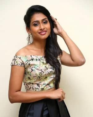Actress Nitya Naresh at Soda Goli Soda Movie Audio Launch Photos | Picture 1533659