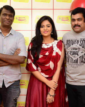 Good Bad Ugly Telugu Movie Song Launch at Radio Mirchi Photos | Picture 1533748