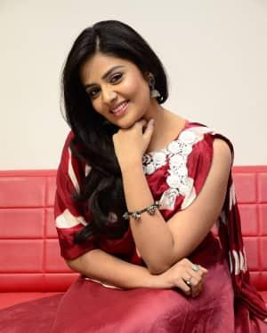Sreemukhi - Good Bad Ugly Telugu Movie Song Launch at Radio Mirchi Photos | Picture 1533742