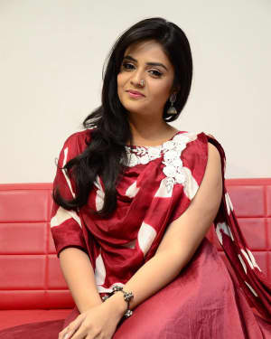 Sreemukhi - Good Bad Ugly Telugu Movie Song Launch at Radio Mirchi Photos | Picture 1533745