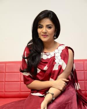 Sreemukhi - Good Bad Ugly Telugu Movie Song Launch at Radio Mirchi Photos | Picture 1533736