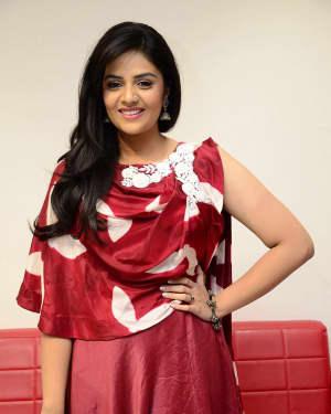 Sreemukhi - Good Bad Ugly Telugu Movie Song Launch at Radio Mirchi Photos | Picture 1533734