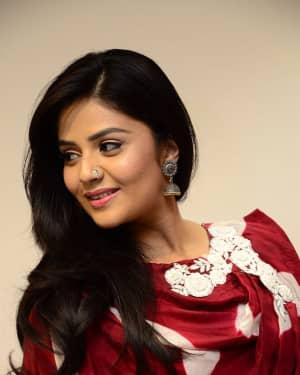 Sreemukhi - Good Bad Ugly Telugu Movie Song Launch at Radio Mirchi Photos | Picture 1533732