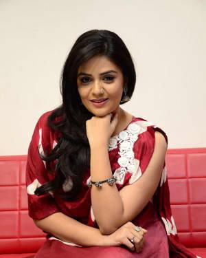 Sreemukhi - Good Bad Ugly Telugu Movie Song Launch at Radio Mirchi Photos | Picture 1533741
