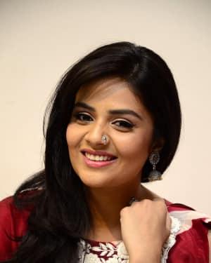 Sreemukhi - Good Bad Ugly Telugu Movie Song Launch at Radio Mirchi Photos | Picture 1533739