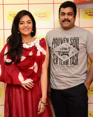 Good Bad Ugly Telugu Movie Song Launch at Radio Mirchi Photos | Picture 1533747