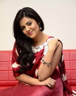 Sreemukhi - Good Bad Ugly Telugu Movie Song Launch at Radio Mirchi Photos | Picture 1533743