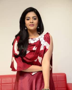Sreemukhi - Good Bad Ugly Telugu Movie Song Launch at Radio Mirchi Photos | Picture 1533727