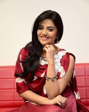 Sreemukhi - Good Bad Ugly Telugu Movie Song Launch at Radio Mirchi Photos | Picture 1533738