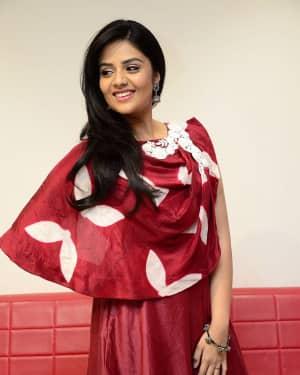 Sreemukhi - Good Bad Ugly Telugu Movie Song Launch at Radio Mirchi Photos | Picture 1533730