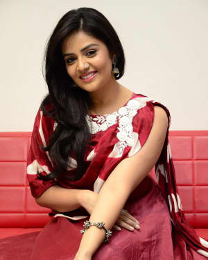 Sreemukhi - Good Bad Ugly Telugu Movie Song Launch at Radio Mirchi Photos | Picture 1533744