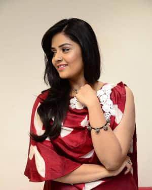 Sreemukhi - Good Bad Ugly Telugu Movie Song Launch at Radio Mirchi Photos | Picture 1533726