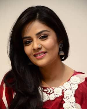 Sreemukhi - Good Bad Ugly Telugu Movie Song Launch at Radio Mirchi Photos | Picture 1533749