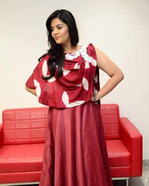 Sreemukhi - Good Bad Ugly Telugu Movie Song Launch at Radio Mirchi Photos | Picture 1533724