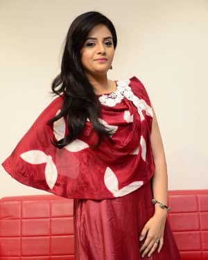 Sreemukhi - Good Bad Ugly Telugu Movie Song Launch at Radio Mirchi Photos | Picture 1533729