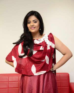Sreemukhi - Good Bad Ugly Telugu Movie Song Launch at Radio Mirchi Photos | Picture 1533723