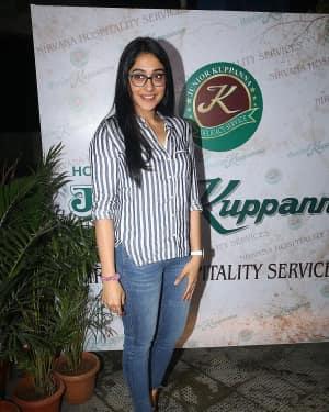 Regina Cassandra - Junior Kuppanna Restaurant Launch Photos | Picture 1533483