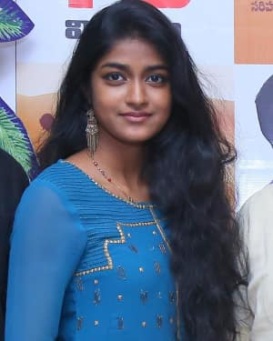 Actress Dimple at Gulf Movie Press Meet Photos | Picture 1534093