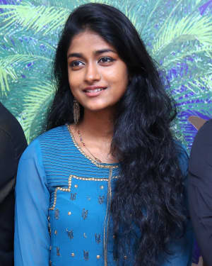 Actress Dimple at Gulf Movie Press Meet Photos | Picture 1534096