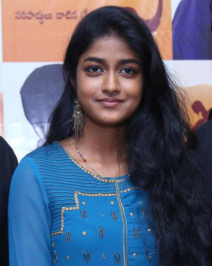 Actress Dimple at Gulf Movie Press Meet Photos | Picture 1534094